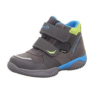 Superfit Boys Storm 9385-20 Gore-tex Waterproof Boots Grey