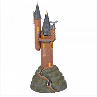 La Torre del Gufo (Harry Potter) Illumina la Figurina