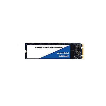 Western Digital Wd Blue 250Gb Sata Ssd 525W