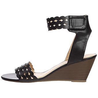 XOXO Frauen's Scottsburg Keil Sandale