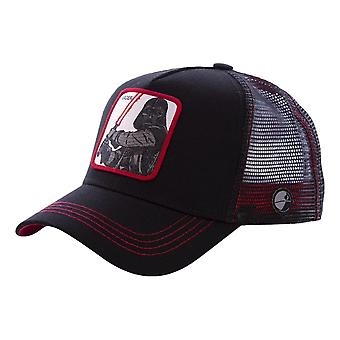 Capslab Star Wars Vader Cap - Black / Red