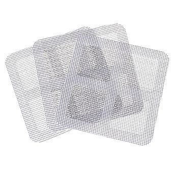 3pcs Fix Net Mesh, Window Screen For Home Anti-mosquito, Repair Screen, Patch