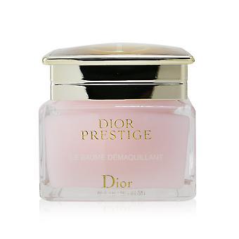 Dior prestige le baume demaquillant außergewöhnliche Reinigungsbalsam zu Öl 254926 150ml/5oz