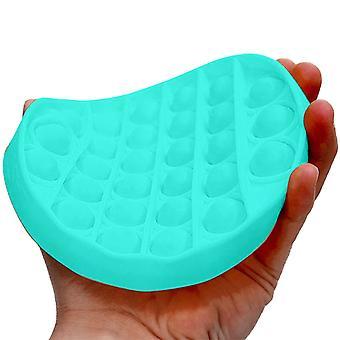 Push Pop Bubble Fidget Giocattolo sensoriale - Autismo speciale ha bisogno di stress