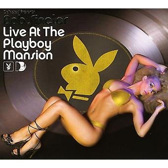 Live At The Playboy Mansion [CD] USA import