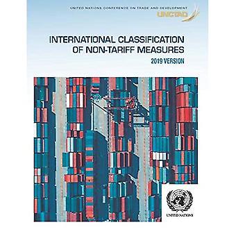 International classification of non-tariff measures 2019