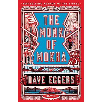 Mokha-munkki Dave Eggers