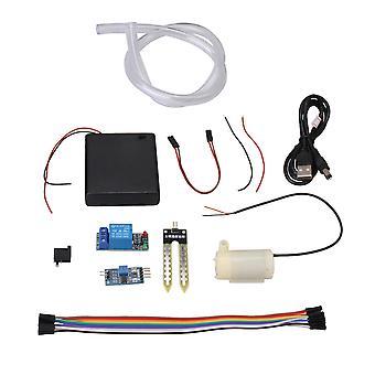 Irrigatiesysteem Bodem vochtmodule kit w / Power Components Type B