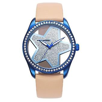 Mark maddox horloge street style mc6006-20 Mark maddox horloge straatstijl mc6006-20