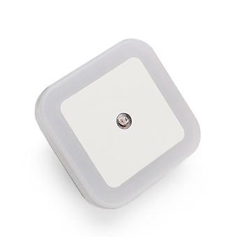 ضوء الليل - توفير الطاقة LED مصباح الاستشعار