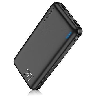Přenosné nabíjení Powerbank Mobilní telefon Externí nabíječka baterií Powerbank