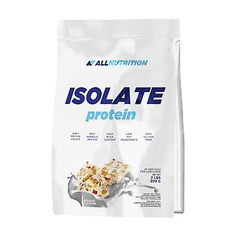Isolate Protein, Vanilla 908 g