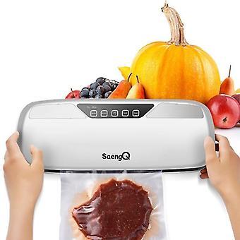 Best Electric Vacuum Food Sealer =