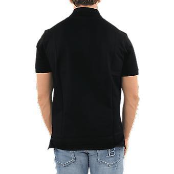 Givenchy Polo Black BM711730061 Top