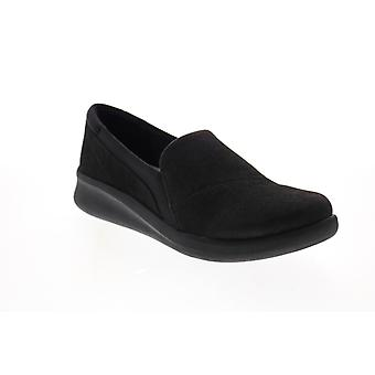 Clarks Adult Womens Sillian 2.0 Eve Loafer Flats