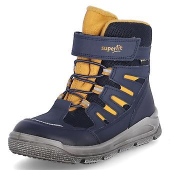 Superfit Mars 10090828000 universal winter infants shoes