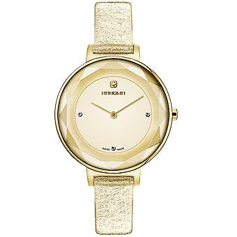 Ladies Watch Hanowa 16-6061.02.002, Quartz, 36mm, 3ATM