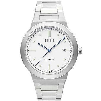 Mens Watch Dufa DF-9033-11, Automatic, 40mm, 5ATM