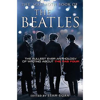 Das Mammutbuch der Beatles Taschenbuch – 23 Apr 2009