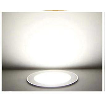 Ultra Thin, Recessed Led Downlight For Living Room/bedroom/corridor/foyer/hotel