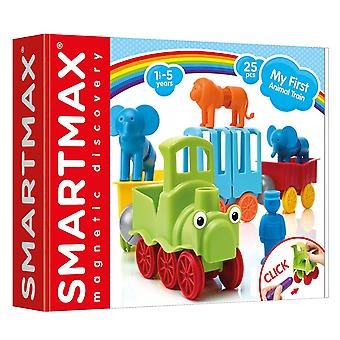 Smartmax - 249887 | my first animal train
