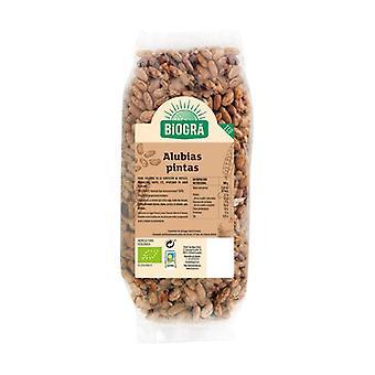 Organic Black Beans 500 g