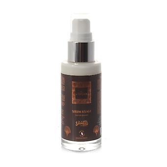 Organic Argan Oil face serum 30 ml de serum