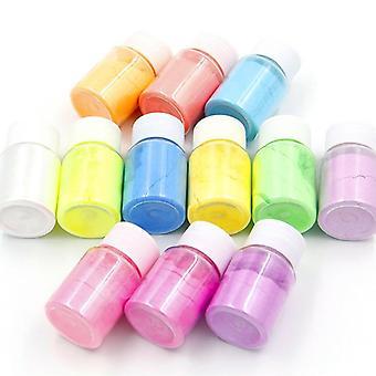 Diy Slime Glitter Powder Filler Pigment Decoration
