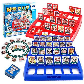 Logical Reasoning Tabletop Parent-child Interactive Board Game