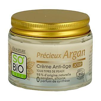 Anti-aging day cream 50 ml