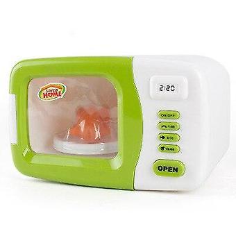 Mini tisztítás szimuláció kis háztartási gépek mosógép