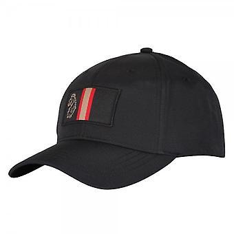 Luke 1977 Highway Nylon Black Baseball Cap