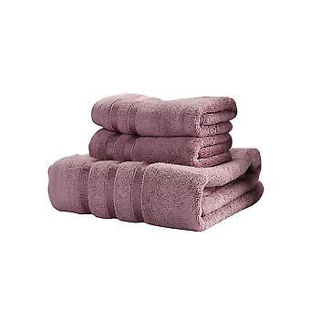 Ensemble de serviette 3pc