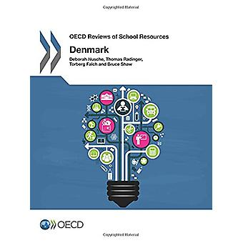 Denmark 2016 by Organization for Economic Cooperation and Development