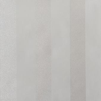 Sparkling Stripe Wallpaper Crema Rasch 523508