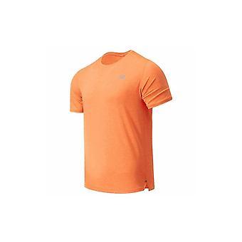 New Balance MT01234CP1 t-shirt d'entraînement hommes