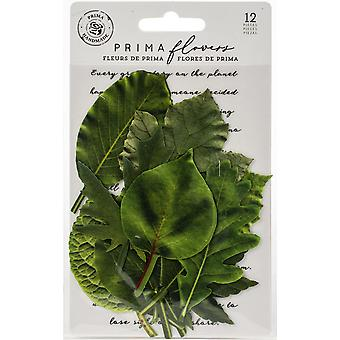 Prima Marketing Leaf Dekorationer Rainer Blade