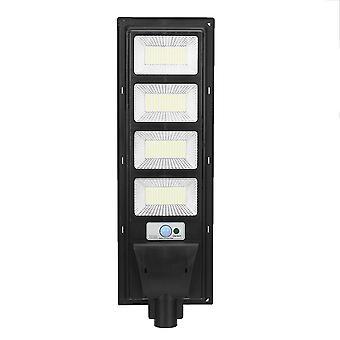 Ip65 Led Solar Lamp Wall Street Light Super Bright Radar Motion Sensor Security