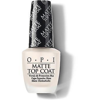 Opi Nagellack Matte Top Coat 15