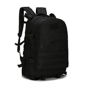 Large Capacity Man Army Tactical Backpacks, Military Assault Bags, Outdoor Edc