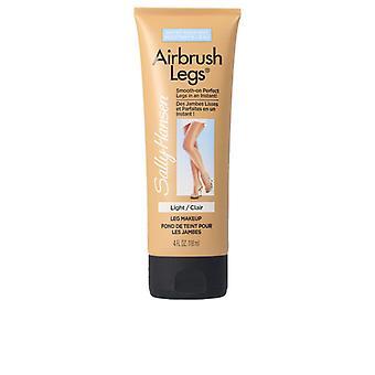 Tinted Lotion for Legs Airbrush Legs Sally Hansen (125 ml)/deep