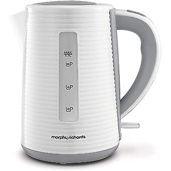 108399 Arc Jug Kettle, 3 W, 1.7 liters, White