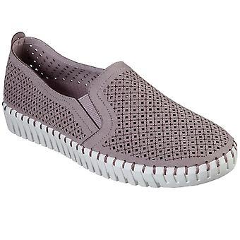 Skechers Sepulveda Blvd A La Mode Femmes Glisser sur les chaussures