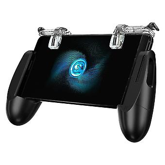 GameSir F2 Firestick Grip Joystick Mobile Game Controller for iOS and Android Phone Gamepad