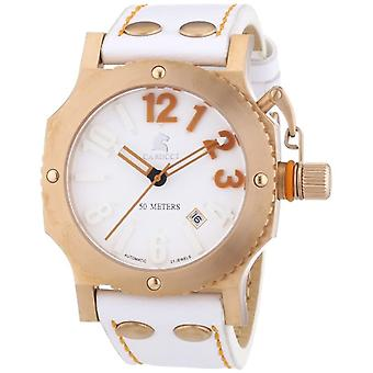 Carucci Analog Automatic Wristwatch CA2210RG