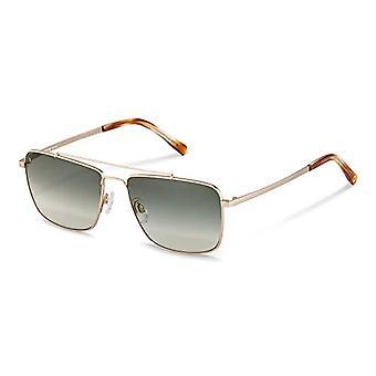 Rodenstock Youngline Sun RR104 sunglasses (men's), light casual sunglasses, aviator glasses with Ref. 4044709434489