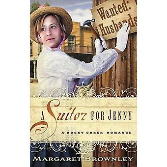 Margaret Brownleyn Kosija Jennylle - 9781595548108 Kirja