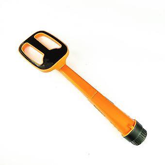 Unterwasser-Metalldetektor Puls Pinpointed Wasserdichte Spule Scanning Detektor