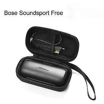 Bluetooth-kuulokekotelon säilytyspussi bose soundsportille ilmaiseksi