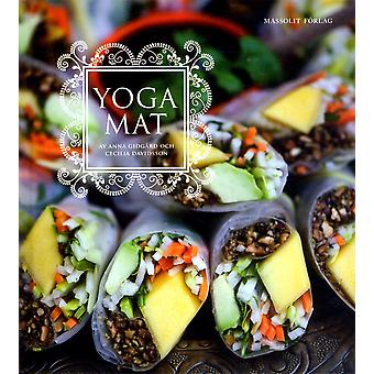 Yogamat 9789187785641